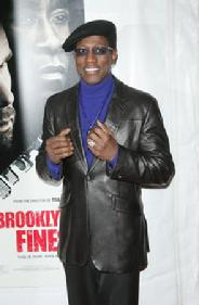 Disilgold.com Interview: Wesley Snipes film role in Brooklyn's Finest Marked Stellar