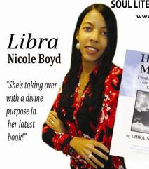 Disilgold.com Exclusive Interview with Libra Nicole Boyd now live.